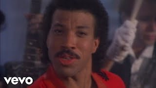 <b>Lionel Richie</b>  Dancing On The Ceiling