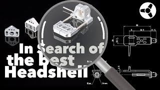 Download Lagu In search of the best cartridge HEADSHELL Mp3
