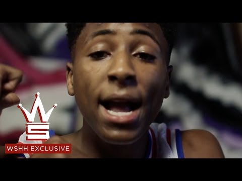 """NBA YoungBoy """"Hell and Back"""" (WSHH Exclusive - Official Music Video)"""