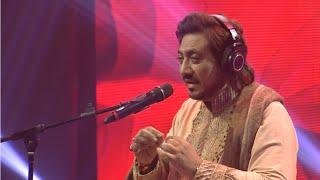 Coke Studio Season 8| Piya Dehkan Ko| Ustad Hamid Ali Khan & Nafees Ahmed