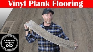 How To Install Peel-and-Stick Vinyl Flooring Over Existing Flooring