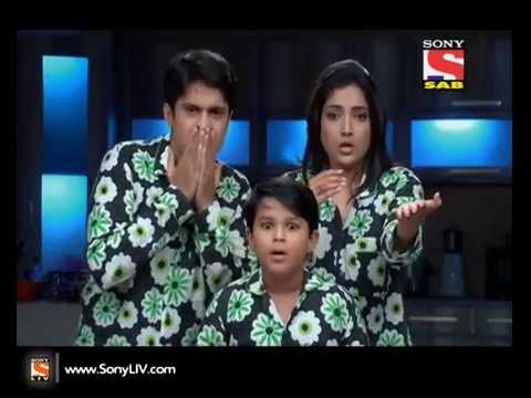 Badi Door Se Aaye Hain - Episode 57 - 25th August 2014