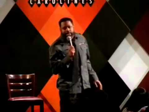 Steve Wilson at Carolines