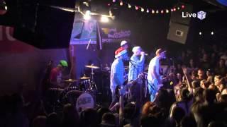 Ogi 23 ft. Feel - Едно момиче (Live @ Mixtape 5 17/12/2011)
