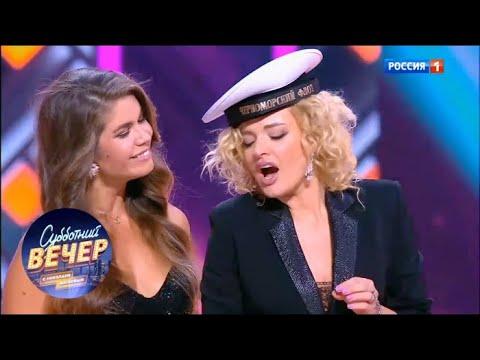 Субботний вечер с Николаем Басковым. Выпуск от 22.09.18 - DomaVideo.Ru