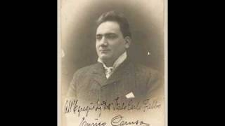 Download Lagu Enrico Caruso - Donizetti: Deserto in terra (1908) Mp3