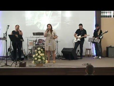 JANE CLEIDE - CASA DO PAI