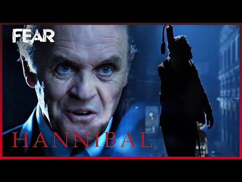 The Death Of A Pazzi | Hannibal (2001)