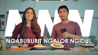 Video NNN - Bikin Sandwich ala Subway (feat. Sheryl Sheinafia) MP3, 3GP, MP4, WEBM, AVI, FLV Oktober 2017