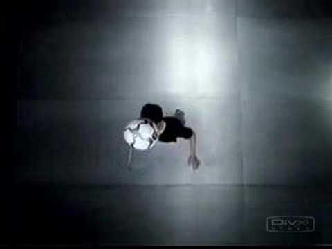 Ronaldinho - Nike Commercial
