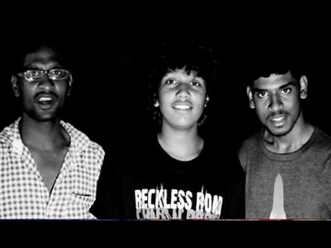 Eco Friendly Ganapathi Song    Seenu Iyer    Anand Korva    JNAFAU students