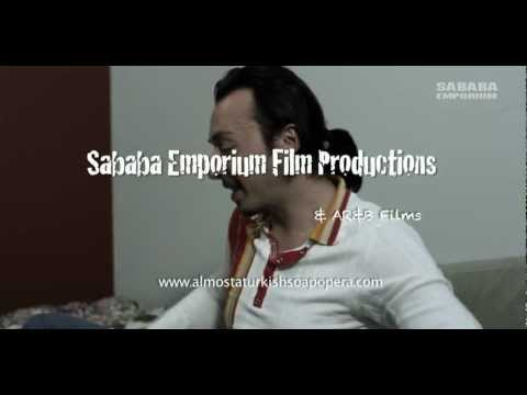 sababa emporium - Episode 6 - Adel's Lessons in Making Money - Almost a Turkish Soap Opera web series Season 1 http://www.almostaturkishsoapopera.com After 3 weeks, Adel becom...