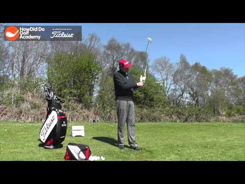 How to Find Your Neutral Grip – HDiD Golf Academy