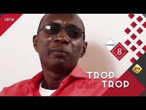 TROP C'EST TROP - Saison 1 - Episode 8