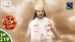 Video Suryaputra Karn - सूर्यपुत्र कर्ण - Episode 219 - 18th April, 2016 MP3, 3GP, MP4, WEBM, AVI, FLV Oktober 2018
