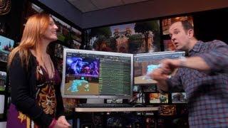 Behind the Scenes at Disney Pixar - Animating Monsters University
