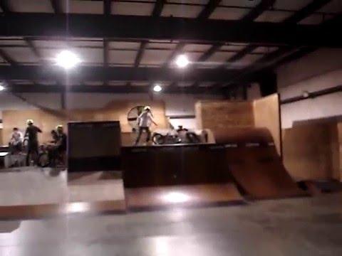 Sam & Charlie Skatepark Edit