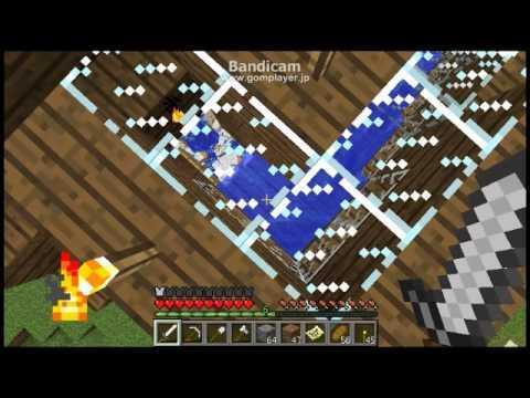 【Minecraft】自由気ままにマインクラフト ゆっくり実況 part19
