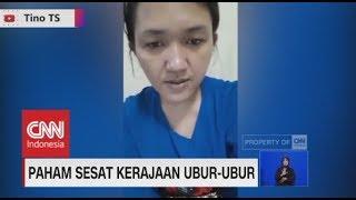 Video Polisi Periksa Kejiwaan Ratu Paham Sesat Kerajaan Ubur-Ubur MP3, 3GP, MP4, WEBM, AVI, FLV Agustus 2018