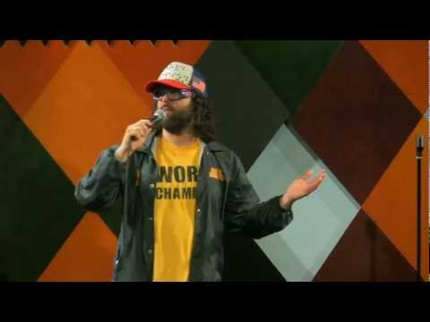 Judah Friedlander - Stand Up Comedy 2