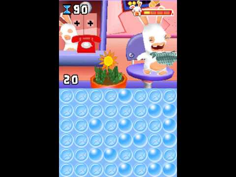 solution rayman ds nintendo ds