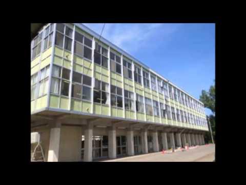 小樽市立松ヶ枝中学校校歌(男声Remix)
