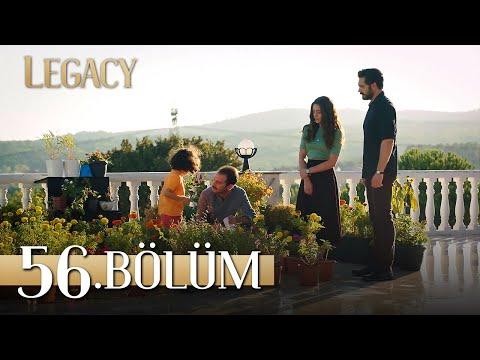 Emanet 56. Bölüm | Legacy Episode 56