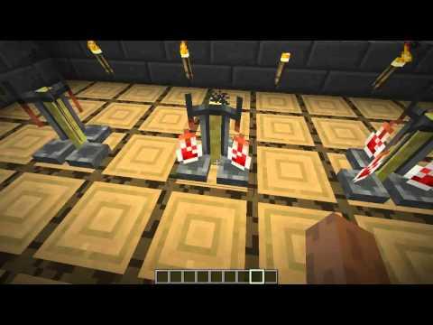 Minecraft 1.0 - Poradnik mikstury (potion) - Alchemia