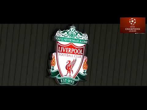 Liverpool Vs Porto Champion League 2019 Promo