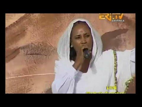 FAYTINGA - Singing Live in Asmara, Eritrea Martyrs Day 2015