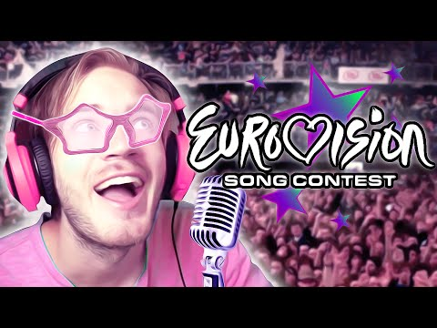I'm - Eurovision: http://bit.ly/1oXNmuM Get awesome games for half the price, check out: http://www.g2a.com/PewDiePie Check out our Website! ▻ http://www.pewdiepie.net Click Here To Subscribe!...