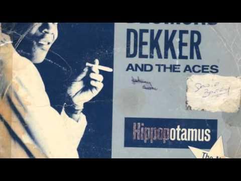 Tekst piosenki Desmond Dekker - Hippopotamus po polsku