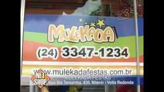 Espaço Mulekada Festas