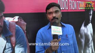 Editor KK at Jai Hind 2 Movie Audio Launch