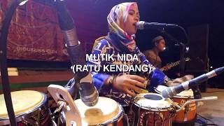 Video MERDU PARAH MUTIK NIDA - SOLATUM LIVE LAPANGAN ULUJAMI PEMALANG MP3, 3GP, MP4, WEBM, AVI, FLV September 2019