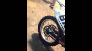 7. 2011 crf450r fuel injection issues