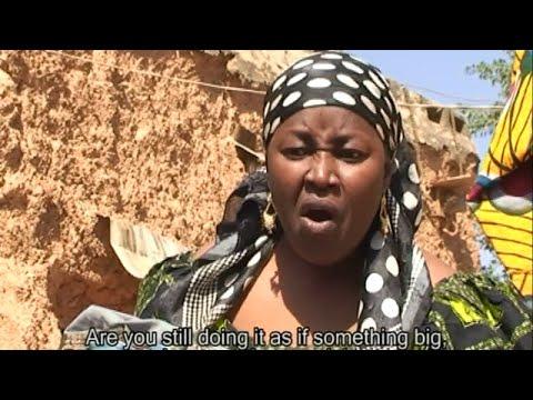 BAKAR UWA part 1 LATEST HAUSA FILM 2019 WITH ENGLISH SUBTITLE