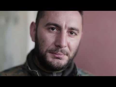 Я - тут:  відео до Дня захисника України [ВІДЕО]