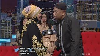 Video Susi Similikiti Istri Tukul Arwana Jadi Bintang Tamu Di Bukan Empat Mata MP3, 3GP, MP4, WEBM, AVI, FLV September 2018