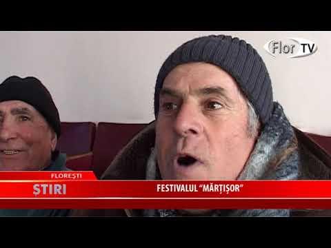 """Festivalul """"Mărțișor"""""""