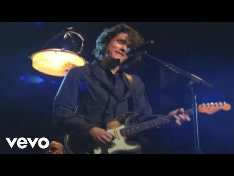 John Mayer - Gravity (GRAMMYs on CBS)