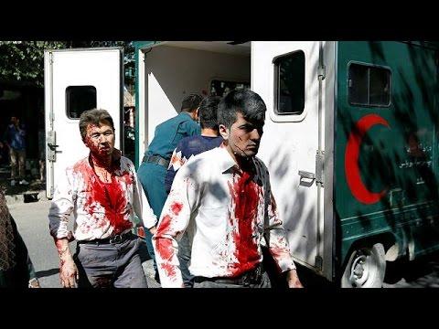 Αφγανιστάν: Έκρηξη παγιδευμένου αυτοκινήτου στην Καμπούλ