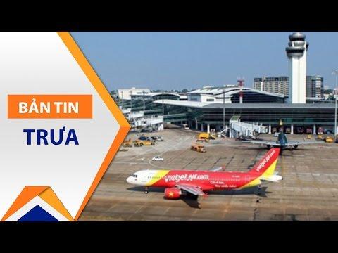Bác thông tin áp giá sàn với vé máy bay | VTC - Thời lượng: 65 giây.
