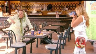 JFL Hidden Camera Pranks&Gags: Crazy Grandma, Crazy Photos
