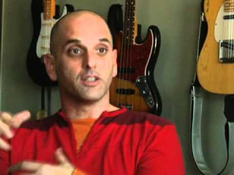 Songwriter/Producer Guy Erez on Recording Guitars