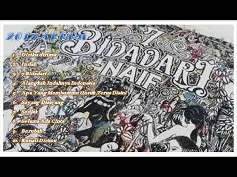 Download Lagu Album Naif  7 Bidadari Music Video