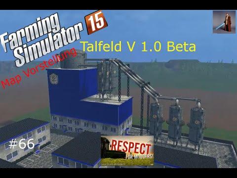 Talfeld Beta v1.1 Beta