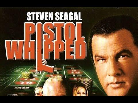 Pistol Whipped (2008) Steven Seagal killcount REDUX