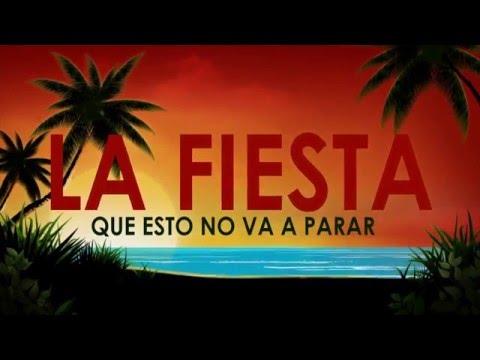 La Fiesta (Letra)