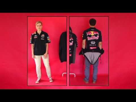 Red Bull shop, originál zboží, Fan-store
